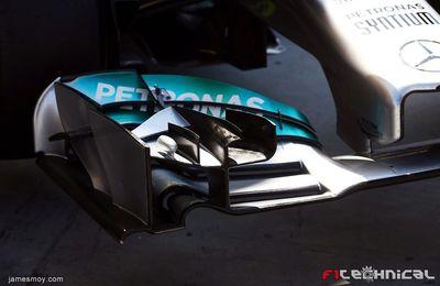F1 2014 - Histoire d'air