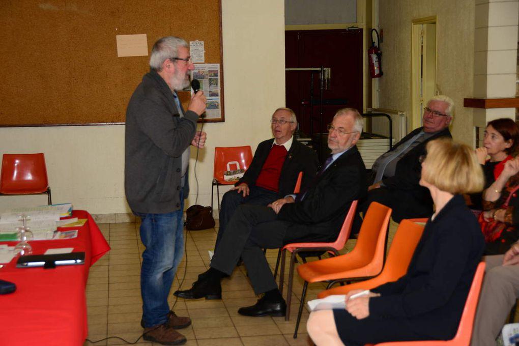 21ièmes Rencontres de l'URAFA Nord-Est pour l'Europe à Hesdin