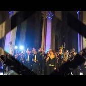 le 03/12/2017 La Chorale Union Ile De France à l'eglise Notre Dame des Ardents Lagny Sur Marne