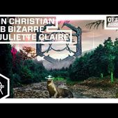 John Christian - Club Bizarre ft. Juliette Claire (Official Audio)