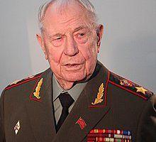 Iazov Dmitri