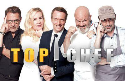 Et le gagnant de la 11ème saison de Top Chef est.....