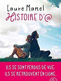 Histoire d'@ - de Laure MANEL