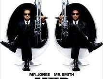 Men In Black II (2002) de Barry Sonnenfeld
