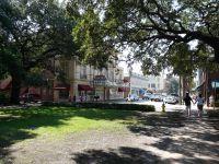 Visite de Savannah
