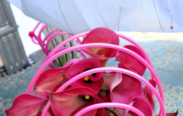 Bouquets de mariée   Uniques & personnalisés   Fleuriste Mariage Montpellier   Partie 1/2