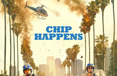 CHiPs - Bande Annonce VO