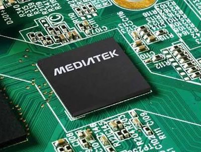 Mediatek Chips