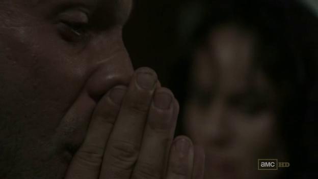 Critiques Séries : The Walking Dead. Saison 2. Episode 9.