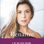 Parution de Renaître, livre de Marion Bartoli (écrit avec la collaboration de Géraldine Maillet). - Leblogtvnews.com