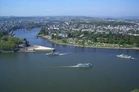 Rhineland-Palatinate & Vineyards