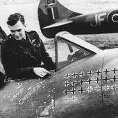 28 février 1921 : Centenaire de la naissance du pilote et as français Pierre Clostermann