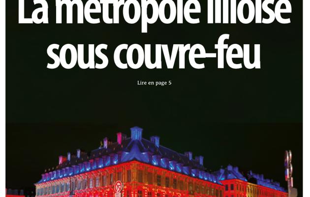 Liberté Hebdo 1450