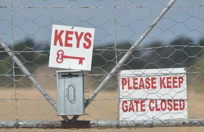 Les milices du Kalahari - Karin Brynard (2009)