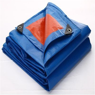 Use of Canvas Tarpaulins for Different Outdoor Activities