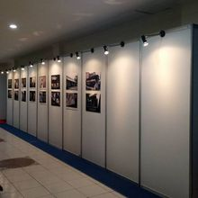 Sewa Panel Photo R8 Putih Depok