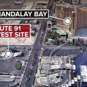 Faux Drapeau. Le massacre de Las Vegas est un message glacial adressé à Trump