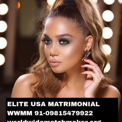 (USA) AMERICA MARRIAGE BUREAU HEAD OFFICE 91-09815479922 WWMM