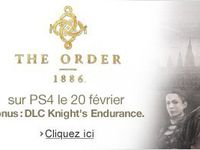 Test video de The Order 1886 sur #PS4 ! #HD 1080p