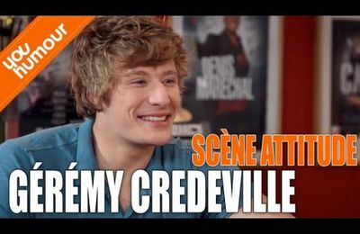 Geremy credeville papa