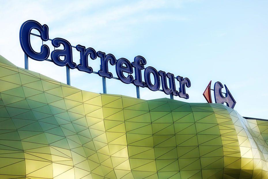 Carrefour va certifier le respect des mesures sanitaires liées au Covid dans ses magasins