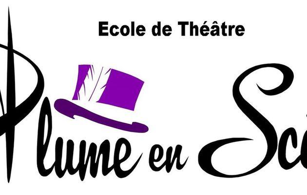 Changement de lieu pour les cours de théâtre du samedi 5 octobre 2019