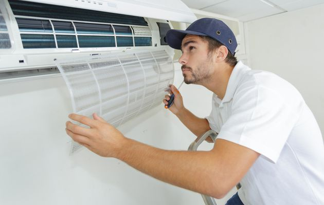 What You Need to Know About COOLING AND HEATING Repair Work