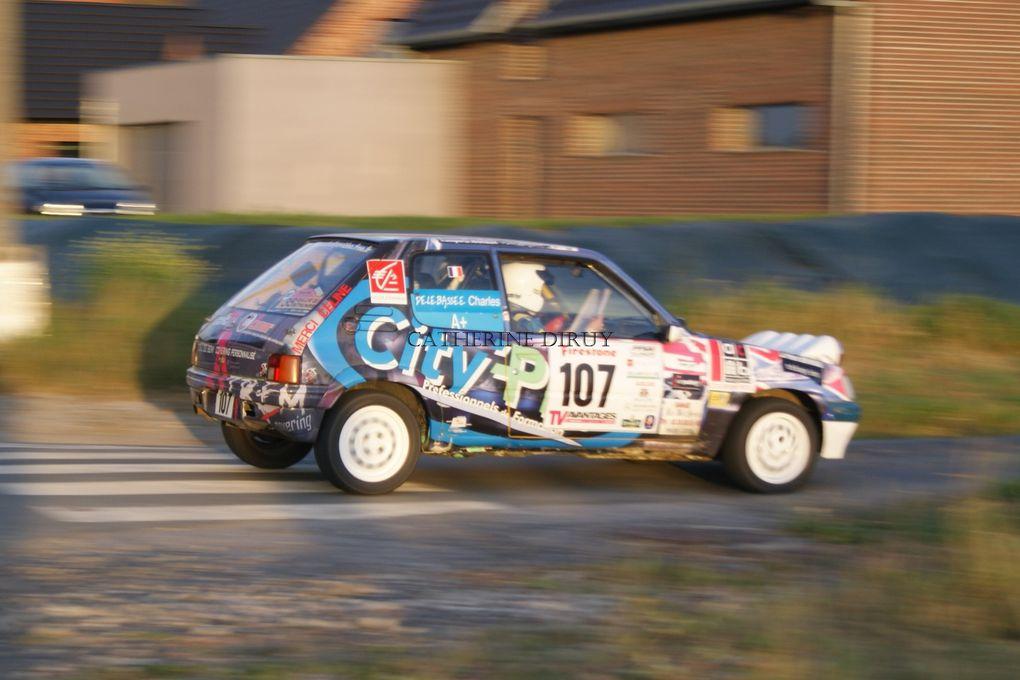 Album - 35eme Rallye du Bethunois le samedi suite