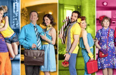 Scènes de Ménages de retour avec des inédits le 1er septembre sur M6
