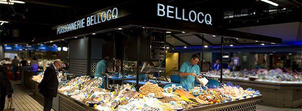 Découvrez le nouvel espace dégustation de la Maison Bellocq à Toulouse