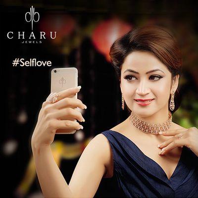Diamond Jewellery Showrooms in Surat