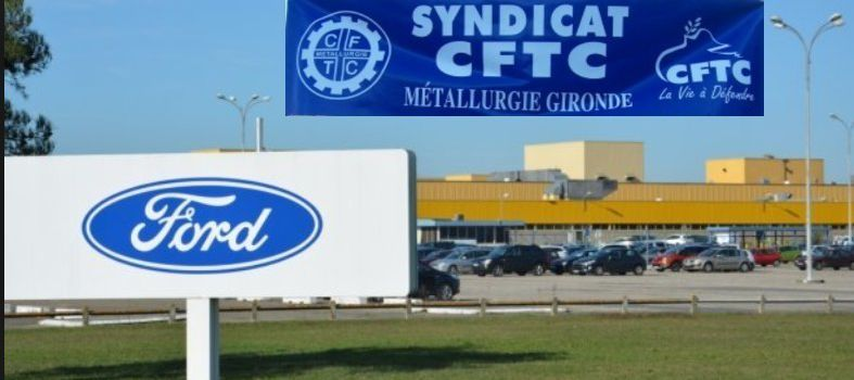 FORD Aquitaine Industries: Commission de suivi des reclassements du 23 Mars 2021