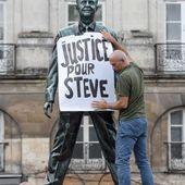 Affaire Steve Maia Caniço : le jeune homme est tombé dans la Loire au moment de l'intervention policière, selon le parquet