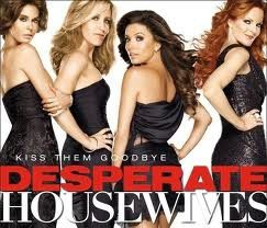 Housewife je ne sais pas mais Desperate c'est certain !