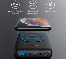 batterie-externe-anker-powercore-iii-10k-wireless