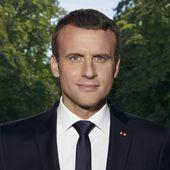 Emmanuel Macron ne croit pas à une forte croissance de l'éolien terrestre - GreenUnivers