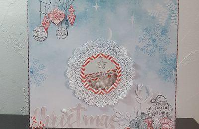 Home Déco pour Noël : DT le Studio D.I.Y