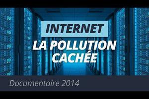 LA POLLUTION CACHÉE DU NUMÉRIQUE
