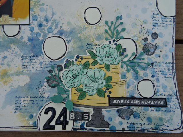 Art Journal/PL 2021: Semaine 24 bis.