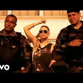 The Black Eyed Peas - Don't Stop The Party (Official Music Video)