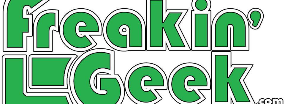 Suivez-moi sur Freakin' Geek !