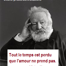 25 citations de Victor Hugo sur l'amour