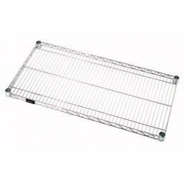 Wire-Shelves & Solid Shelving Components