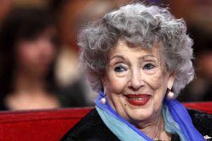 La comédienne Micheline Dax est morte à 90 ans