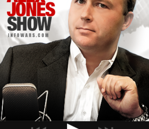 ALEX JONES, LE PAPE DU CONSPIRATIONNISME US !