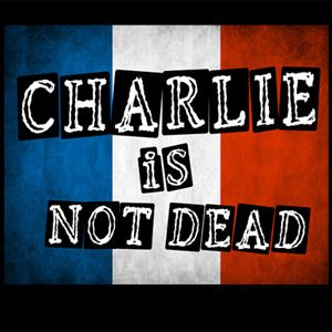 charlie is not dead