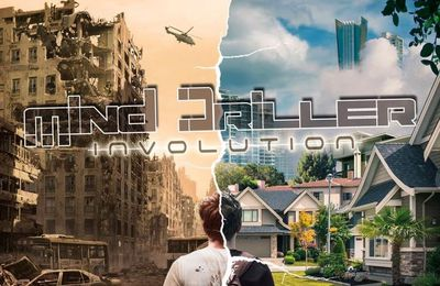 VIDEO - Nouvelle interview avec MIND DRILLER pour Involution