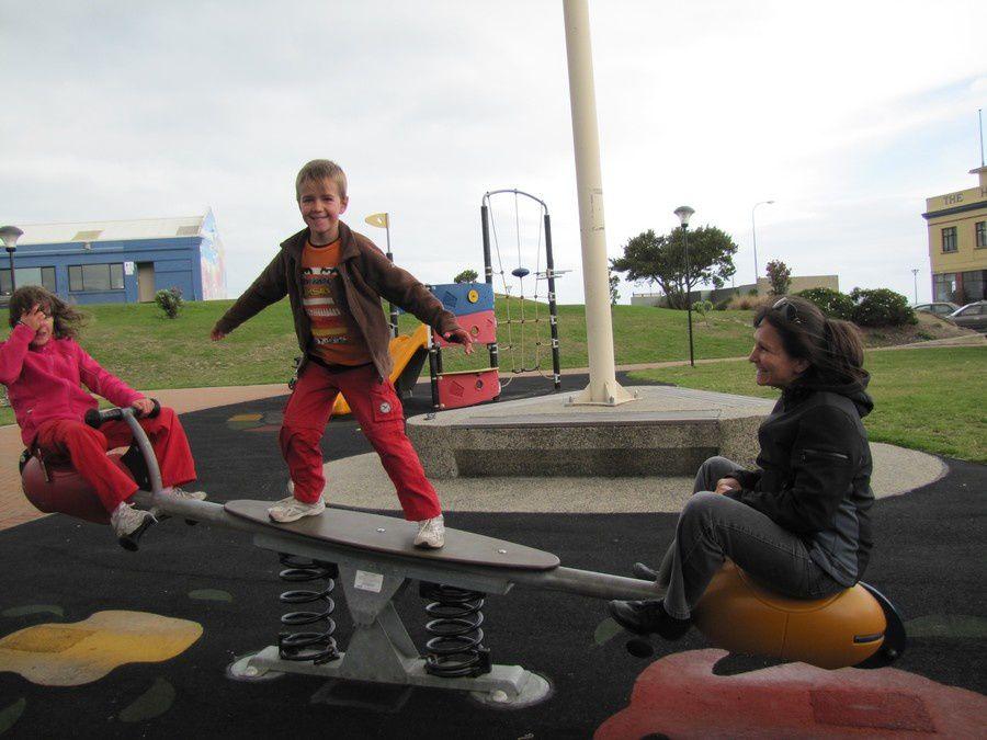 Album - 40 Dunedin a Christchurch