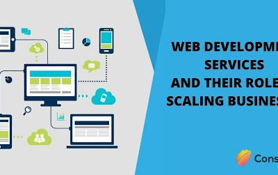 Web Development Services And Their Role In Scaling Businesses