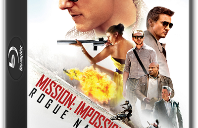 Blu Mission: Impossible - Rogue Nation (English) Tamil Movies 1080p Torrentl